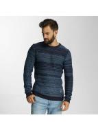 SHINE Original trui Wilber blauw
