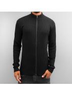 SHINE Original vest Turtelneck zwart
