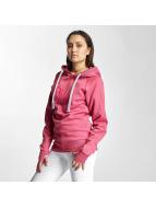 Shisha  Felpa con cappuccio Classic rosa chiaro