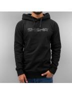 Shisha  Hoodie Classic black