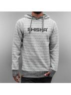 Shisha  Hoodie Classic grå