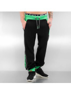 Shisha Mack Sweatpants Black/Anthracite