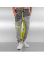 Shisha  Jogging pantolonları Sundag gri