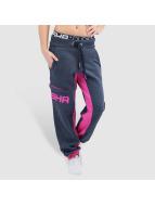 Shisha  Jogging pantolonları Sundag mavi