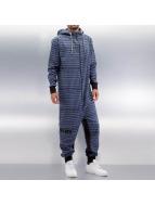 Shisha  Jumpsuit Welling blau