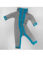 Shisha  jumpsuit Jumpen Mini grijs