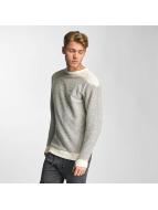 Shisha Kant Sweater Creme/Black