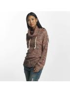 Shisha Kroon Knit Sweatshirt Colored Rose