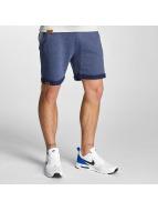 Shisha  Shorts Stoot blau