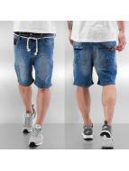 Shisha  Shorts Jiepen bleu
