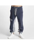 Shisha  Spodnie do joggingu Sundag niebieski