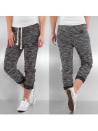 Shisha  Sweat Pant Söckel grey