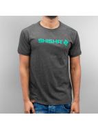 Shisha  T-paidat Jor harmaa