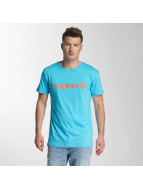 Shisha  T-Shirt Jor blau