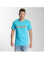 Shisha  T-Shirt Jor blue