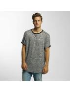 Shisha Waarmig T-Shirt Grey Melange