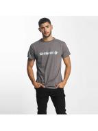 Shisha  T-Shirt Jor grey