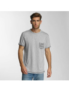 Shisha  T-Shirts Akraat gri