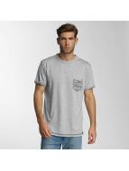 Shisha  T-skjorter Akraat grå