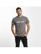 Shisha  T-skjorter Jor grå