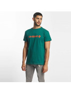 Shisha  T-skjorter Jor grøn