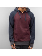 AX-1 Hoody Red Wave Melan...