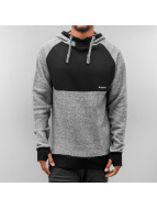 Basic Hoody Black/Black W...