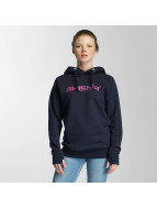 Classic Hoody Navy/Pink...