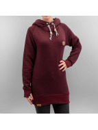 Felli Long Hoody Ruby Red...