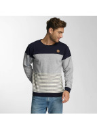 Klöndör Sweater Navy/Cr...