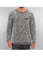 Krupp Sweater Black Melan...
