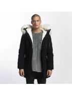 Sixth June Пальто Ultra Oversized черный