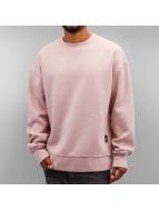 Sixth June Пуловер Oversized розовый