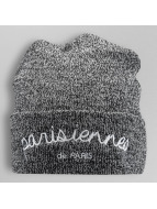 Sixth June Beanie Parisiennes grau