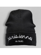 Sixth June Beanie Parisiennes negro