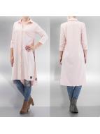 Sixth June Blouse/Tunic Long pink