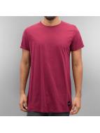 Sixth June Camiseta Long rojo