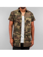 Sixth June Chemise Camou camouflage