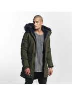 Sixth June Coats Ultra Oversized khaki