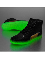 Dark Nite Sneakers Black...
