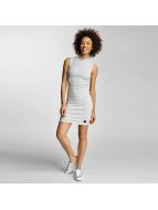 Sixth June Dress Ripped grey