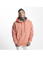 Sixth June Hoodie Classic Oversize rosa