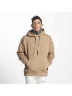 Sixth June Hoodies Classic Oversize bej