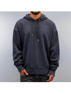Sixth June Hoody Oversize grau