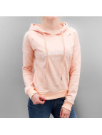 Sixth June Hoody Parisiennes orange