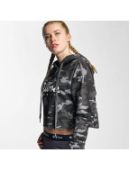 Sixth June Hupparit Classic Oversize camouflage