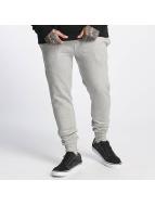 Sixth June Jogging pantolonları Ankle Zipper gri