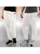 Sixth June joggingbroek Poche wit