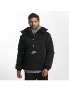 Sixth June Classic Oversize Rain Jacket Black