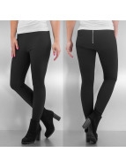 Sixth June Legging Basic schwarz